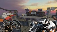 【VR游戏室】《特技摩托 VR》——速度的世界, 技巧称王(职业车手的日常, 花式竞速、急速漂移)速度与激情#认真一夏#