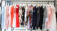 阿邦女装批发-时尚夏款女装小衫上衣50件起批13元一件--697期