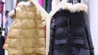 阿邦女装批发-冬款棉服棉衣走份100件一份29元一件--698期