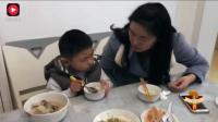 孩子不爱吃饭, 家长按照育儿师的话做了, 孩子立马乖乖吃饭