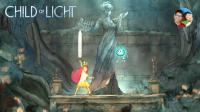 [小宝趣玩]光之子01 女孩和萤火虫 童话般的游戏 Child of Light