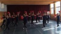 杭州艺术学校-东北秧歌组合-小看戏