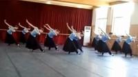 杭州艺术学校-新疆舞教学组合