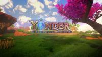 [在远方: 追云者编年史]Yonder: The Cloud Catcher Chronicles通关系列04歪奇直播