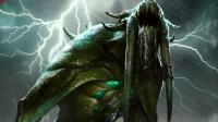 【一可的昆特牌馆】阵营介绍:怪兽