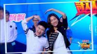 简直母亲与儿子,张大大和李斯羽诠释最萌身高差!