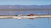 《最美中国 大有可观》 第十二集 乌兰 茶卡盐湖