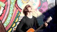 FRETMONKEY - Dana Merritt - St. Louise is Listening (Soul Coughing)