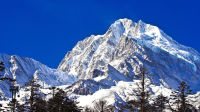 西藏自驾游第四集 川藏线第一站 海螺沟看大冰川