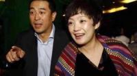 48岁王海燕和女儿近照曝光! 原来张嘉译每天面对的是这样的女人!