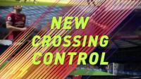 非凡网 - FIFA 18新特性 - 新的传中控制