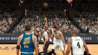 【布鲁NBA2K17实况】生涯模式:绝杀!橙汁兄弟对飙!勇士vs马刺(71)