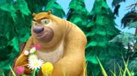熊出没 熊熊乐园  夺宝历险 第三集 熊大 熊二 光头强 亲子 早教  益智 奔跑 闯关 第八季 陌上千雨