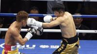 邹市明vs木村翔 全场回放 奥运拳王遭日本拳手TKO, 痛失金腰带!