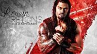 《每周摔角盘点》第三集: 你肯定不知道, 这些选手都击败过WWE的头牌罗曼雷恩斯!
