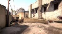 情怀国图! 带你游览CSGO地图炙热沙城II(Dust2)
