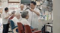 老电影里那些美爆了的上海美人 她们的发型来自这里 797