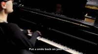 刘沁 - You Are Beautiful【寒武纪片尾曲】钢琴版