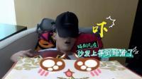吴亦凡和赵丽颖早晨起床好搞笑, 一个晕乎乎一个萌萌哒!