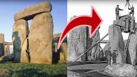 著名的巨石阵骗了我们几十年