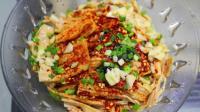 豆腐皮与长寿有关吗? 经常吃豆腐皮对身体健康有什么影响? 凉拌豆腐皮做法教程!