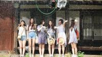 重回青春风! 韩国女团 Gfriend 迷你五辑主打曲《侧耳倾听》完整版MV公开