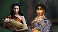 第一百零七集 干尸招魂的鬼妻娜娜 泰国