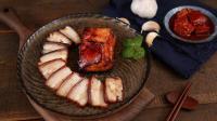肥而不腻的下饭神器, 香烤南乳五花肉