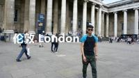 第三次来伦敦, 有什么记忆又有什么变化呢?