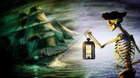 【老烟斗】6大神秘幽灵船,科学家都无法解释清楚! #大鱼FUN制造