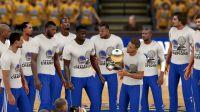 【布鲁】NBA2K16传奇经理:勇士队卫冕之路(1)库里汤普森领军!