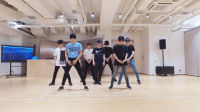 EXO_前夜 (The Eve)_Dance Practice ver.