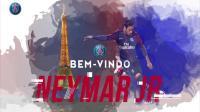 Neymar Jr - Numéro 10