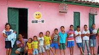 【呵呵一笑】巴西一女子连生13个儿子想要一个女儿