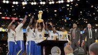 【布鲁】NBA2K15王朝模式:勇士队的夺冠之路(一)庄神加盟库里
