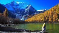 川藏线第二站 康定小城里的康定情歌风景区 44