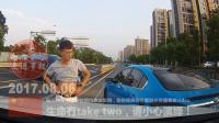 中国交通事故合集20170806:每天10分钟最新国内车祸实例,助你提高安全意识