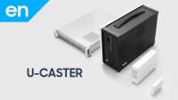 Introducing U-Caster | Camera Switch
