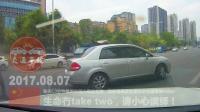 中国交通事故合集20170807:每天10分钟最新国内车祸实例,助你提高安全意识
