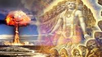 古印度曾发生核爆炸,毁灭了5500年前的文明