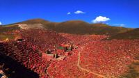 西藏自驾游第六集 川藏线第四站 色达