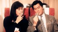女人不能惯! 看邓光荣怎么给王祖贤点烟!