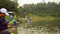 钓鱼技巧大全 钓鱼教学 钓鱼入门及饵料配比