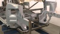 Binky项目-第五期-奥斯汀Mini GT4--制造工业之国