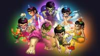 金刚葫芦娃 第一期  葫芦七兄弟 最新游戏 葫芦兄弟 并肩作战 第二关 陌上千雨