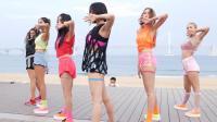 BP RANIA回归街头舞蹈宣传海边精华篇