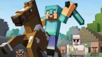 【小煜】我的世界 开局只有两基佬 装备全靠捡 Minecraft MC 搞笑 小煜解说