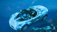 这可能是最适合民用的水陆两用车!