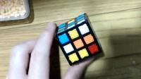 小民-14: 创意拼豆DIY-魔方-立体模型