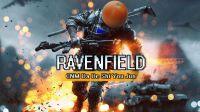 【Ravenfield│战地模拟器】当战场上存在一千名战士的时候....